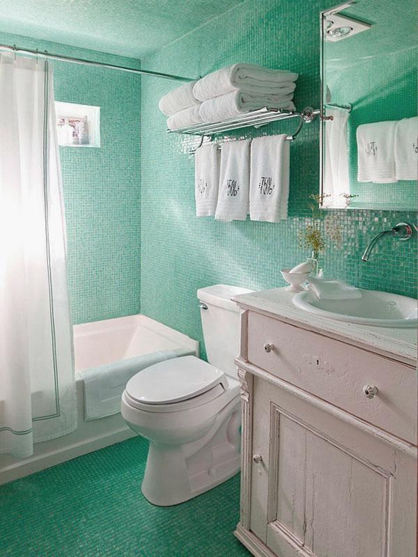Piękny Kolor łazienki Na Inspiracje Zszywkapl