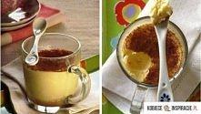 Szybki sernik z mikrofalówki Ciastka (posiekane na drobno - 1/2 szklanki.(Około 50 g),  masło (stopione) - 2 łyżki l serek homogenizowany - 120 g  śmietany - 120 g  jaj - 1 szt....
