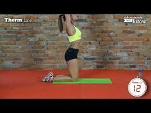 14 minute ABS workout - ćwi...