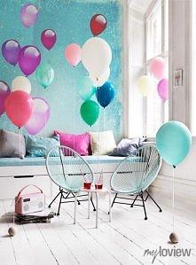 Balony Myloview nie pękają ...