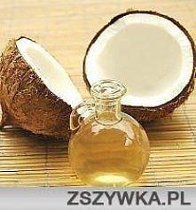 Stosować raz na tydzień! Maseczka pobudzająca wzrost włosów. Składniki: 1 łyżeczka miodu, 2 łyżeczki oliwy z oliwek i 1 - 2 łyżeczki olejku kokosowego / olejku rycynowego. Wykon...