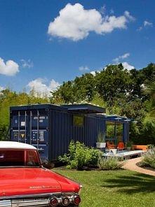 I architektura i samochód ... ;] Zawsze najlepsze rozwiązania ;] !