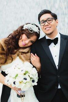 Ślub i wesele stylizowane n...