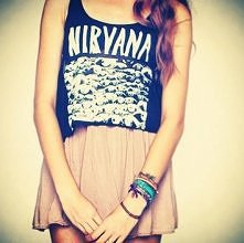 #nirvana hehe : )