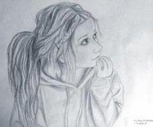 Śliczny ten rysunek <3
