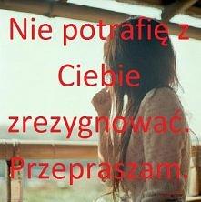Nie potrafię :((
