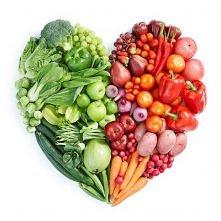 Pokochaj warzywa! To Twoi najlepsi przyjaciele :) . Zdrowo, smacznie, kolorowo - a kilogramy lecą w dół :)