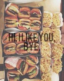 Zrezygnujmy z fast food'ów i przetworzonej żywności. Jest smaczna, to fakt ale bardzo szkodzi naszej sylwetce a przede wszystkim naszemu zdrowiu. Dlatego zamiast jeść coś n...