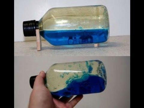 Znalezione obrazy dla zapytania: ocean w butelce