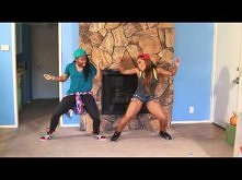 HipHop Cardio Dance Workout Taniec wyzwala emocje i pozytywnie wpływa na nasze ciało♥♥♥