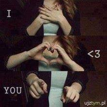 I LOVE  YOU  !!!!!!!!!!!! <3