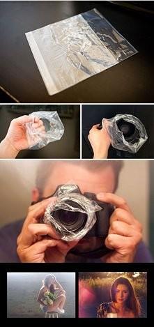 Sposób na ciekawe fotografie