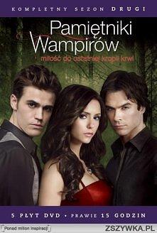 pamiętniki wampirów ♥