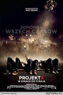 project x ♥
