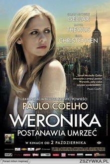 Weronika postanawia umrzeć ♥