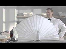 Bosch sięgnął w reklamie po...