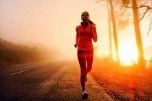 Bieganie dało mi odwagę by zaczynać, determinację aby wciąż próbować i duszę ...