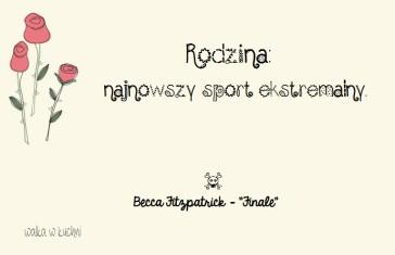 Rodzina Sport Ekstremalny Na Quotes Cytaty Zszywkapl