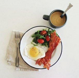 Pomysł Na Urocze śniadanie Do łóżka 3 Przepis Na