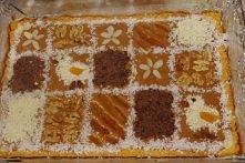 a jakie wy macie pomysły na dekoracje mazurka ? :)