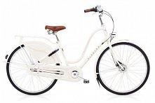Jaki śliczny dziewczęcy rower!  Kto by chciał? :)