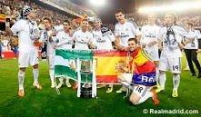 tak jest, Hala Madrid !