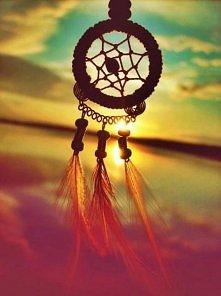 łapacz snów ♥ chciałabym mi...