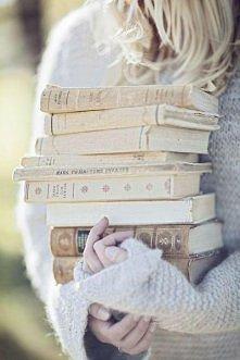 Jakie książki polecacie? Ga...