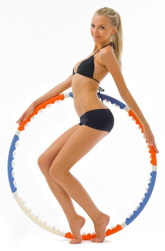 Jak ćwiczyć z hula hop? - porada sunela.eu