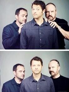 Super Trio :D