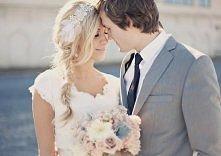 #wesele #ona #on #zakochani #miłość