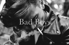 Bad Boys.