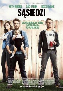 Sąsiedzi- Film bardzo fajny...