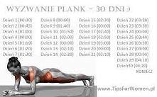 Moje ulubione ćwiczonko, angażuje wiele partii mięśniowych. Wyzwanie suuper, jeżeli przestrzega się racjonalnego odżywiania to po miesiącu będzie widać efekt :)  Powodzonka tym ...