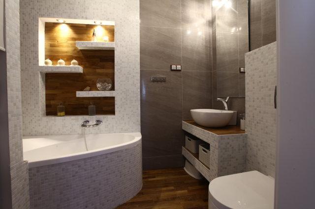 Aranżacja Małej łazienki Na Inspiracje Zszywkapl