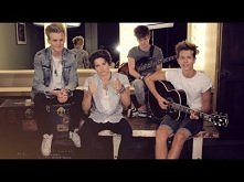Miley Cyrus - We Can`t Stop (Cover By The Vamps)