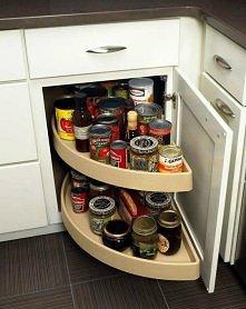 Takie szufladki są bardzo przydatne. Ktoś ma takie w swojej kuchence?