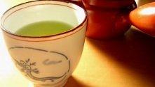 Zielona herbata a odchudzan...