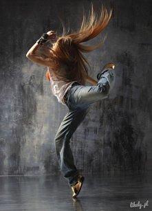 Taniec..