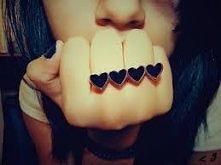 Gdzie kupię taki pierścioneeek? :)