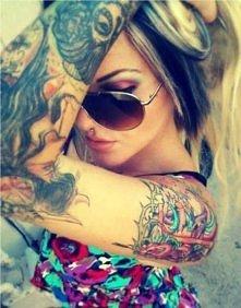 jak mnie kręcą tatuaże