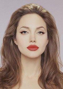Piękny makijaż- usta *.*