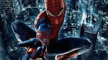 Niesamowity spider-man 2! C...