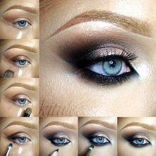 Nightlife, opis do tutorialu na kitulec beauty blog