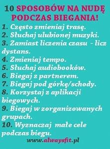 10 sposobów na nudę podczas...