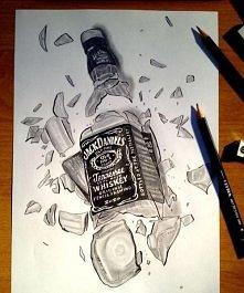 Jack Daniels.