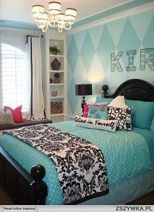 Piękny pokój ;)