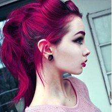 a co wy na kolorowe włosy?