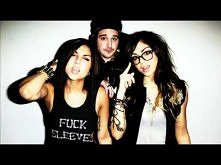 Krewella - Can't Contr...