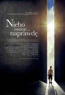 Niebo istnieje... naprawdę - wspaniały film <3